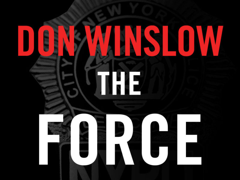 Don Winslow — The Force