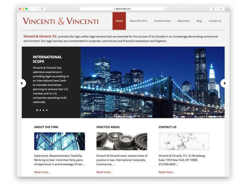 Vincenti & Vincenti